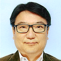 徳永 克也氏