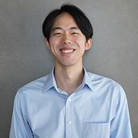 土田 勇介氏