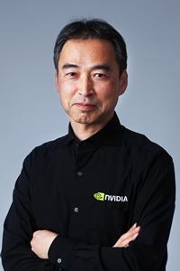鈴木 博文氏