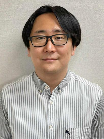 高橋 想氏